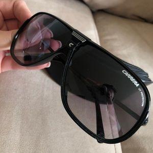 Carrera Picchu Sunglasses Black